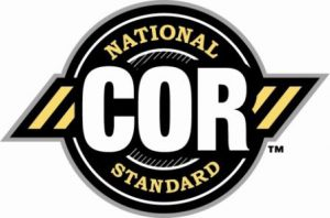 COR National Standard